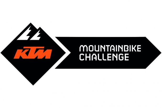 KTM Mountainbike Challenge Logo