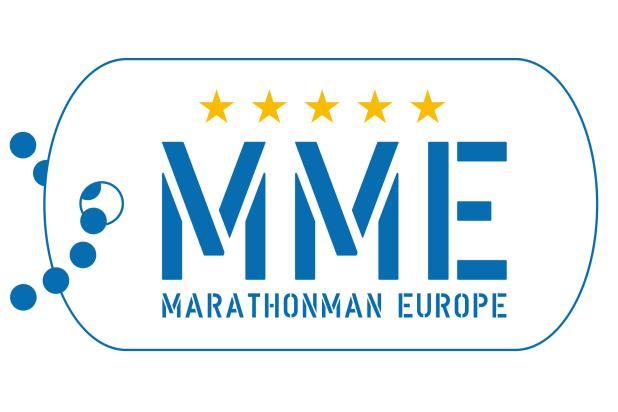 Logo MarathonMan