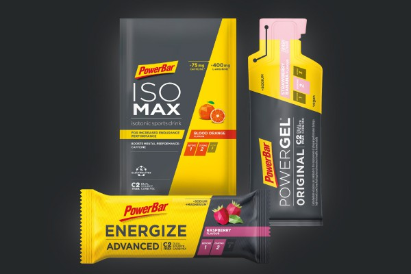 PowerBar Promotionpaket