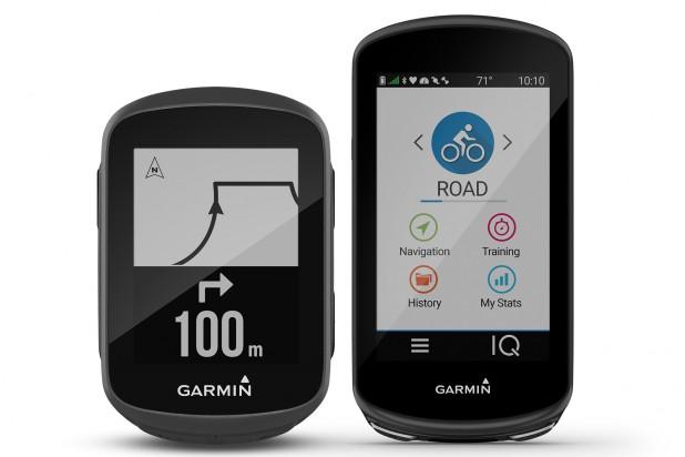 Garmin Edge® 130 Plus, Garmin Edge® 1030 Plus