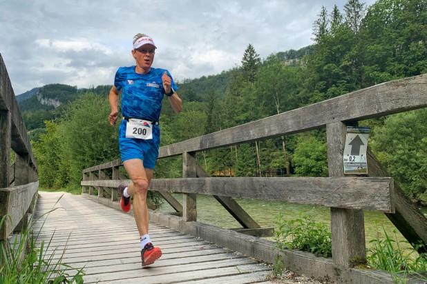 Andreas Goldberger - Traunuferlauf (Foto: Gregor Lindpointner)