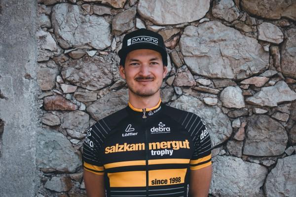 Adrian Schöpflin (Foto: MTB Club Salzkammergut)