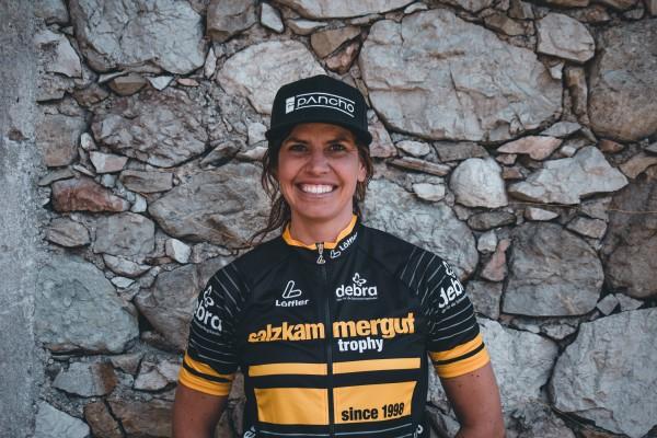 Andrea Aigner (Foto: MTB Club Salzkammergut)