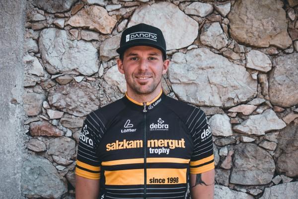 Harald Fiedler (Foto: MTB Club Salzkammergut)