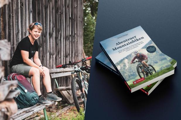 """""""Abenteuer Mountainbiken"""" von Bike-Babsi"""
