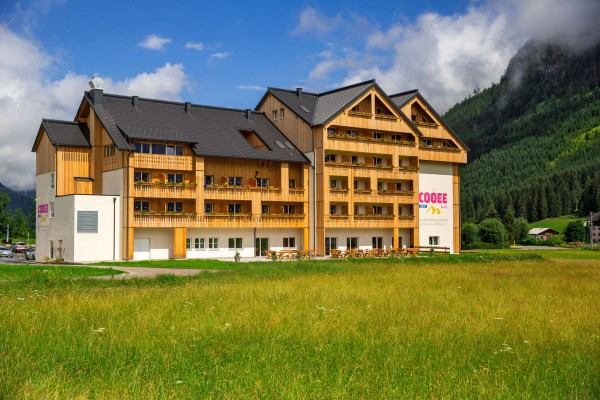 COOE alpin Hotel Dachstein