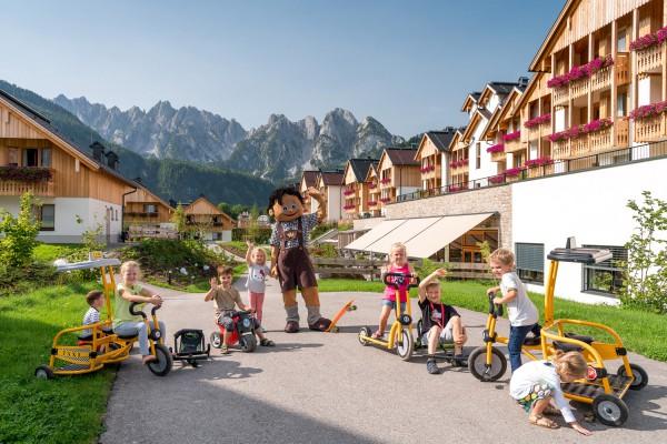 Dachsteinkönig Familux Resort (Foto: Sven Posch)