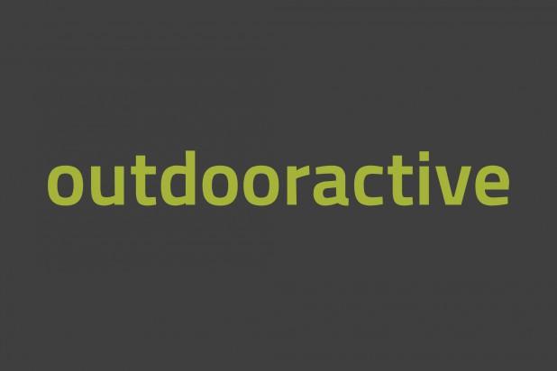 Logo Outdooractive