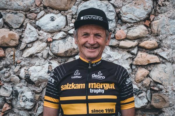 Wilfried Gamsjäger (Foto: MTB Club Salzkammergut)