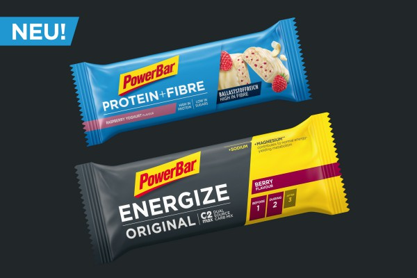 PowerBar Promotionpaket