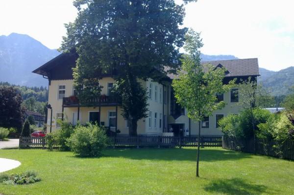 Luise-Wehrenfennig-Haus