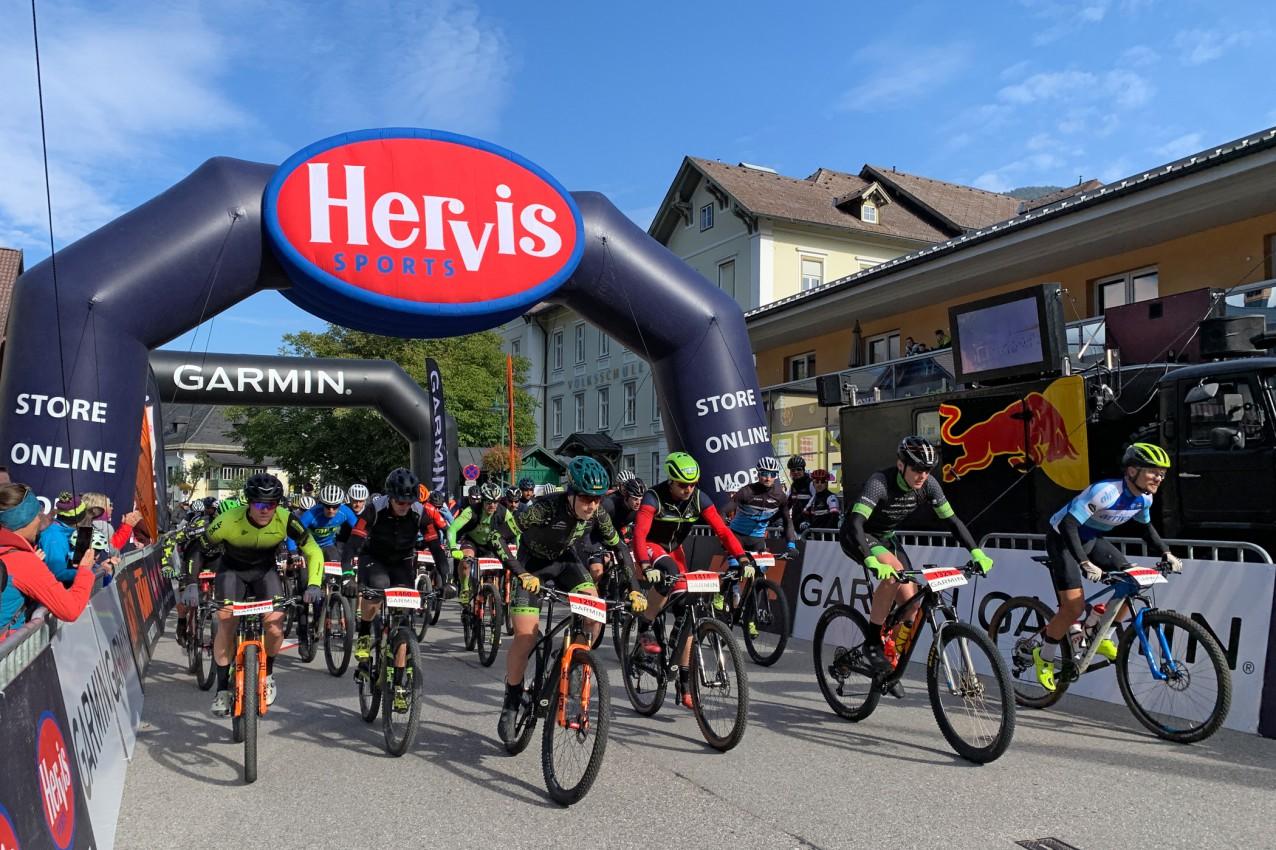 Challenge Finale in Bad Goisern 2021 (Foto: Gregor Lindpointner)
