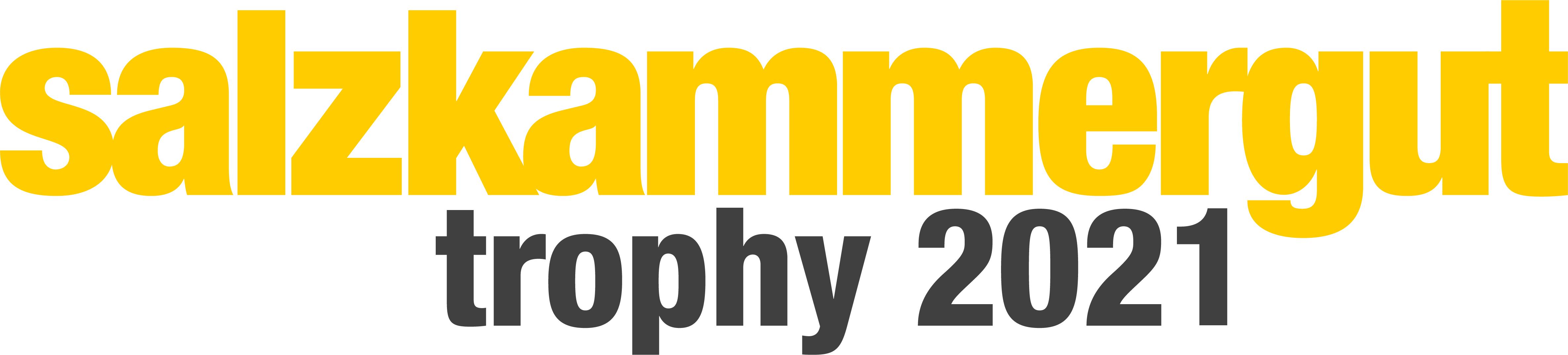Výsledek obrázku pro logo salzkammergut trophy