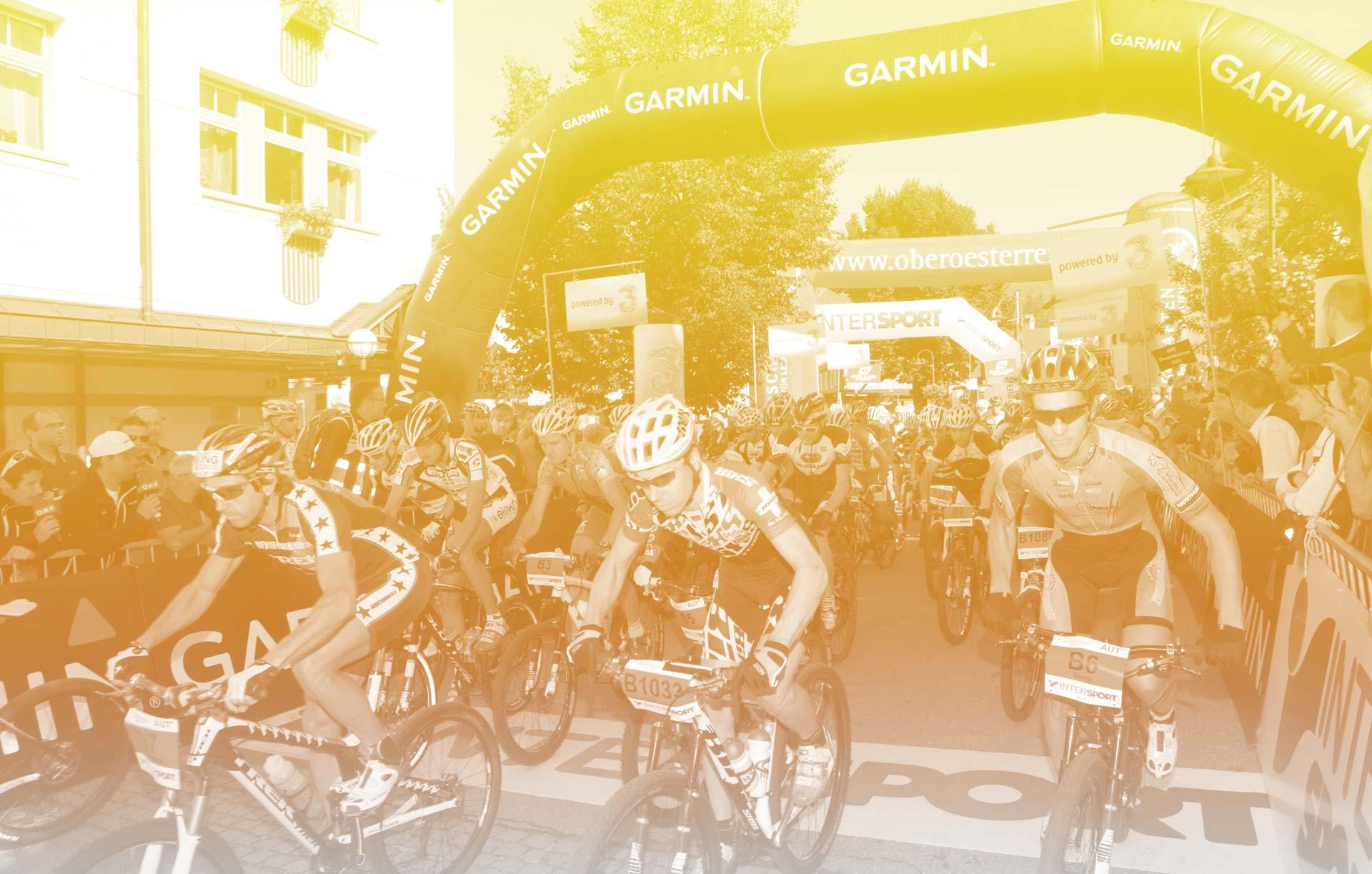 Salzkammergut Mountainbike Trophy  Österreichs größter